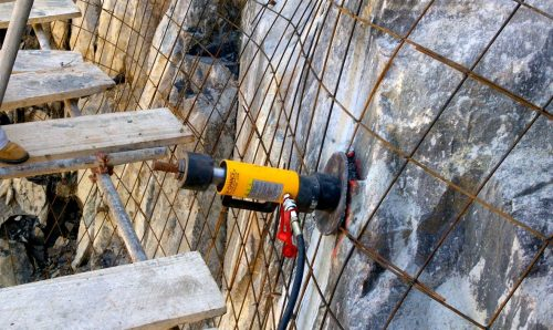 Testing shotcrete to improve the quality – a concise guide