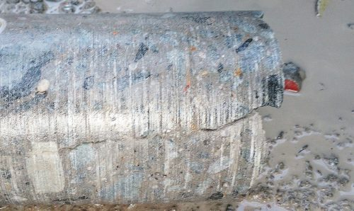 Top most factors causing thermal cracks in concrete